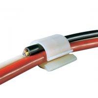 Kabelhalter, selbstklebend