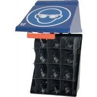 Multiboxen für 12 Schutzbrillen