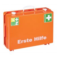 SÖHNGEN Erste-Hilfe-Koffer, gefüllt nach DIN 13169
