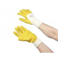 Nitril-Handschuhe, atmungsaktiv