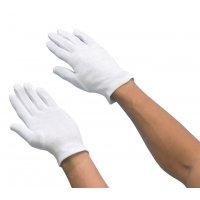 Baumwoll-Handschuhe, für Oberflächenschutz
