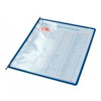 Sichttafeln für Stahldraht-Sichttafel-Systeme