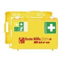 """SÖHNGEN Erste-Hilfe-Koffer """"Extra Plus"""" für Büro, DIN 13157"""