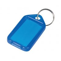 Schlüsselanhänger, farbig