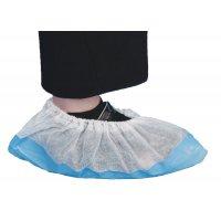 Überschuh mit Laufsohle - Hygiene-Schutzkleidung
