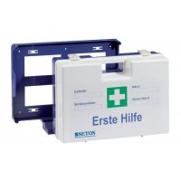 Erste-Hilfe-Koffer Setonline™, ÖNORM Z1020 Typ 1