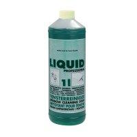 Reinigungsmittel – Ausstattung zur Fensterreinigung