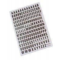 Buchstaben und Satzzeichen Kombinationspackung, magnetisch