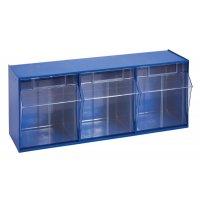 Aufbewahrungsboxen für Persönliche Schutzausrüstungen