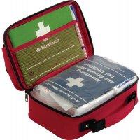 Verbandtaschen mit Verbandbuch, DIN 13157