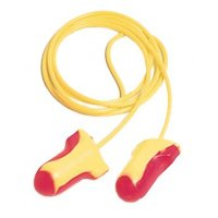 Honeywell Einweg-Ohrstöpsel Spezial - 35 dB Gehörschutz