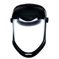 Honeywell Gesichtsschutzschilde, Premium gemäß EN 166