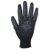 Polyurethan-Handschuhe, teilbeschichtet