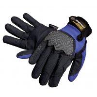 Schnittschutz-Handschuhe, griffest