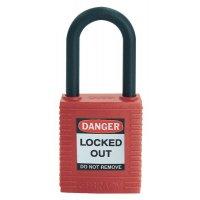 BRADY Sicherheitsschlösser aus Nylon