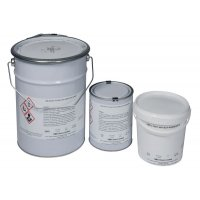 Epoxidbodenbeschichtung, innen, Standard, R11-R13 gemäß DIN 51130/ASR A1.5/1,2