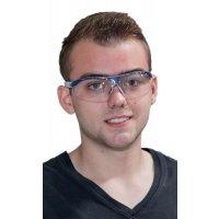 Sicherheitsschutzbrille mit Kopfband