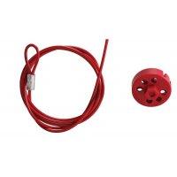 PRO-LOCK II Kabelverriegelungssysteme