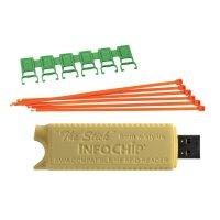 RFID-Kabelbinder Starter-Set