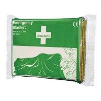 Cederroth Rettungsdecken für Erste-Hilfe-Koffer