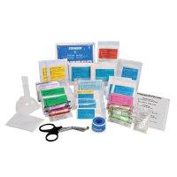 SÖHNGEN Erste-Hilfe Nachfüllpackungen Schulen