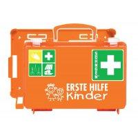 SÖHNGEN Erste-Hilfe-Koffer für Kindergarten
