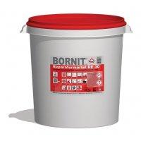 BORNIT® Reparaturmörtel für Asphalt und Beton