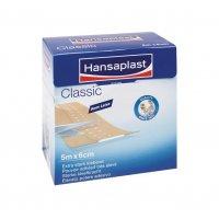 Hansaplast® CLASSIC Wundpflaster
