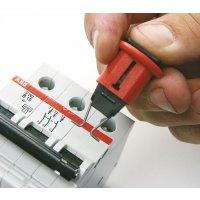 Miniatur-Verriegelungssysteme für Schutzschalter