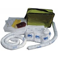 ADR Sorbent-Bindemittel-Soforthilfesets, Öl-bindend