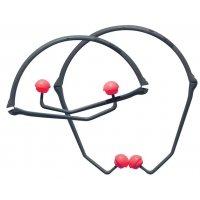 Honeywell Gehörschutzbügel Klappbar - 24 dB Gehörschutz