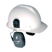 Honeywell Kapselgehörschützer zur Helmbefestigung - 28/31 dB Gehörschutz