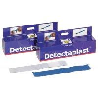 Fingerverbände, detektabel und elastisch