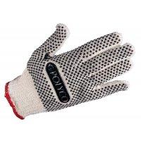 Antirutsch-Handschuhe, doppelseitig