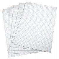 STANDARD Flipchart, mit Papierblöcken