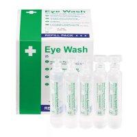 Augenspül-Ampullen