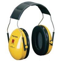 3M™ Kapselgehörschützer Nacken - 27 dB