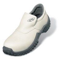 uvex Laborslipper, S2
