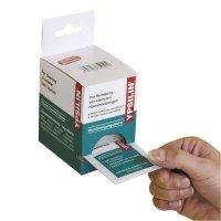 Desinfektionstücher für Wunddesinfektionssets