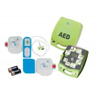 Zubehör für Defibrillatoren ZOLL AED Plus