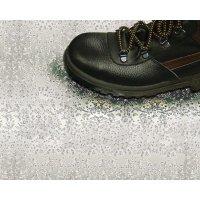 Antirutsch-Bodenplatten, galvanisiert