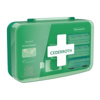 Cederroth Wundversorgungsspender