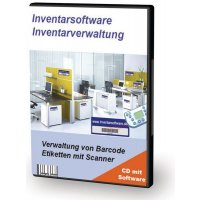 Inventarisierungs-Software