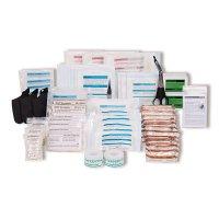 SÖHNGEN Füllung für Erste-Hilfe-Koffer, ÖNORM Z1020 Typ 2
