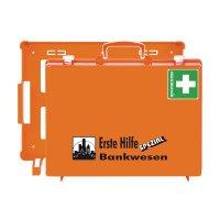 """SÖHNGEN Erste-Hilfe-Koffer """"Spezial"""" und Nachfüllpackungen für Bankwesen, DIN 13157"""