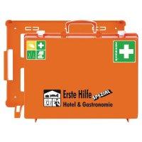 """SÖHNGEN Erste-Hilfe-Koffer """"Spezial"""" und Nachfüllpackungen für Hotel und Gastronomie, ÖNORM Z1020 Typ 1"""