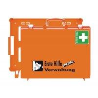 """SÖHNGEN Erste-Hilfe-Koffer """"Spezial"""" und Nachfüllpackungen für Verwaltung, DIN 13157"""