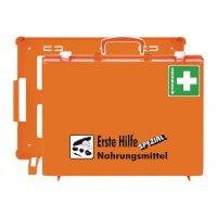 """SÖHNGEN Erste-Hilfe-Koffer """"Spezial"""" und Nachfüllpackungen für Nahrungsmittel, DIN 13157"""