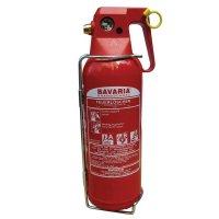 Fettbrand-Aufladelöscher, Brandklassen A, B, F, EN 3