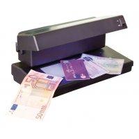 UV-Prüfgerät für Banknoten und Dokumente